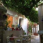 Foto de Taverna Kyria Maria