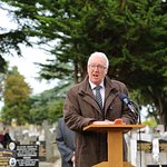 Chairman of the Glasnevin Trust