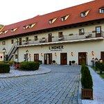 Foto de Lindner Hotel Prague Castle