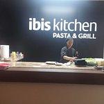 Photo de Ibis Milano Centro
