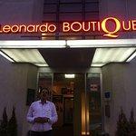 Foto de Leonardo Boutique Hotel Rigihof Zurich