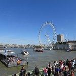 Foto di Park Plaza Westminster Bridge London