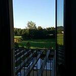 Hotel Garden Relais Foto