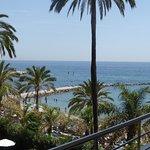 Aparthotel Puerto Azul Marbella Foto