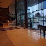 Clayton Hotel Galway Foto