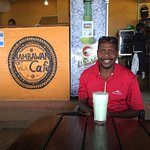 Good milkshakes and fruit smoothies