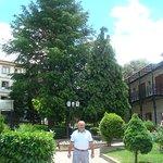 Balneario de Ledesma Foto