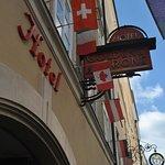 Hotel Krone 1512 Foto