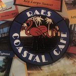 Foto Rae's Coastal Cafe