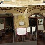 Oro Rosso Hotel Foto