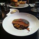 Stefan's Steakhouse Foto