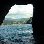 Grotte Marine di Capo Palinuro - Palinuro Porto Foto