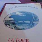 Photo of La Tour