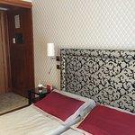 Foto de Inn Spagna Charming House