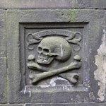 Skull and Crossbones Greyfriars