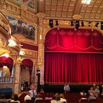 Royal Hall theatre, Harrogate