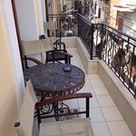 Foto de Afroditi Hotel