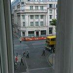 The Fleet Street Hotel Foto