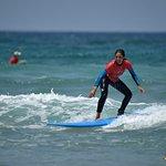 Calima Surf School Foto