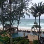 Foto de Kata Beach Resort and Spa