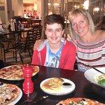 Zdjęcie Pizza Express