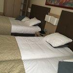 Photo de Hotel La Rotonde