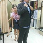 A Dong Silk Tailors Foto