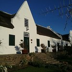 Tulbagh Country Guest House - Cape Dutch Quarters resmi