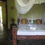 Foto di Kilima Kidogo Guesthouse
