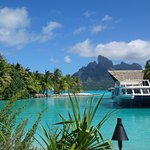 Photo of Four Seasons Resort Bora Bora