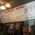 Smokey's Bar-B-Q