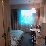 Photo de Hotel Sunroute Goshogawara
