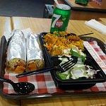 Ebeneezer's Kebab & Pizzerria Tsim Sha Tsui