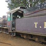Railway Museum Foto