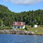 Abandoned Outport - Kerley's Harbour