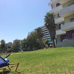 Foto di Esperides Beach Family Resort