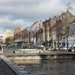 Foto van Place Ste. Catherine