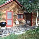 Foto di Mount Elbert Lodge