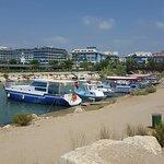 Photo de Seher Sun Palace Resort and Spa