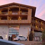 Foto de Alpine Hotel Gran Fodá