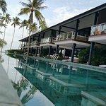 Photo de Nikki Beach Resort Koh Samui