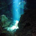 Photo of Cenote Chikin Ha