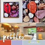 Hotel Pumilio Pebbles Suite