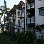 Foto de Radisson Blu Resort Fiji Denarau Island