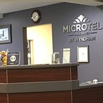 Foto di Microtel Inn & Suites by Wyndham Manistee