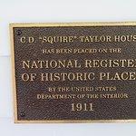 Foto di Taylor House Inn