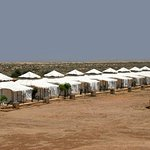 Rajasthan Desert Safari Camp Pvt. Ltd.
