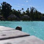 Bild från Bora Bora Pearl Beach Resort & Spa