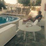 Photo of Nissos Thira Hotel