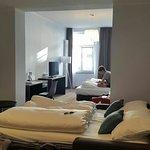 Hotel UHU Foto